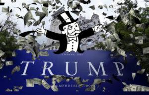 trump hotel w monopoly man 2
